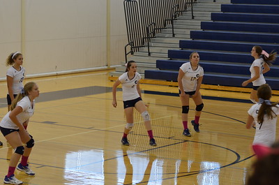 CCHS JV Volleyball vs Sonoraville 9-9-14 021
