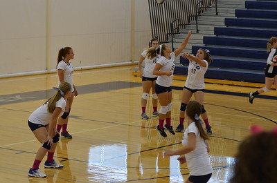 CCHS JV Volleyball vs Sonoraville 9-9-14 022