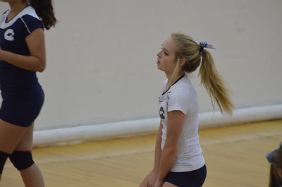 CCHS JV Volleyball vs Sonoraville 9-9-14 007