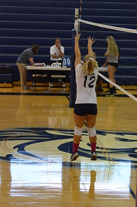 CCHS JV Volleyball vs Sonoraville 9-9-14 037