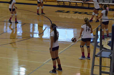 CCHS JV Volleyball vs Sonoraville 9-9-14 015