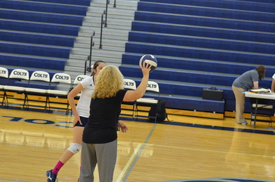 CCHS JV Volleyball vs Sonoraville 9-9-14 042