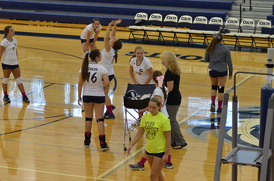 CCHS JV Volleyball vs Sonoraville 9-9-14 017
