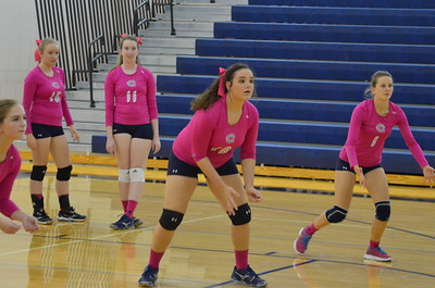 CCHS Volleyball vs Sonoraville Varsity 9-9-14 047