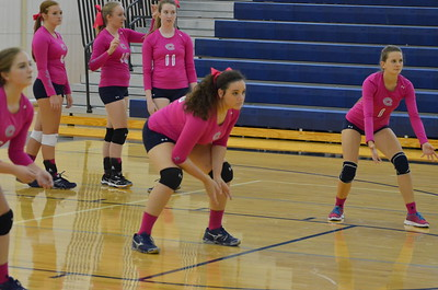CCHS Volleyball vs Sonoraville Varsity 9-9-14 046