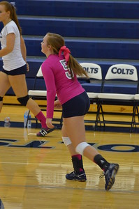 CCHS Volleyball vs Sonoraville Varsity 9-9-14 020