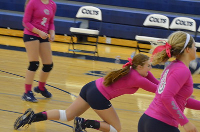 CCHS Volleyball vs Sonoraville Varsity 9-9-14 026