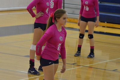 CCHS Volleyball vs Sonoraville Varsity 9-9-14 035