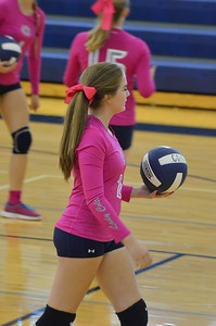 CCHS Volleyball vs Sonoraville Varsity 9-9-14 018