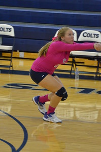 CCHS Volleyball vs Sonoraville Varsity 9-9-14 025
