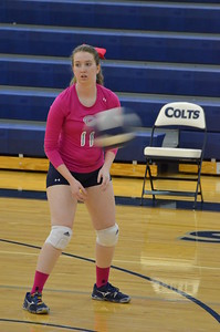 CCHS Volleyball vs Sonoraville Varsity 9-9-14 021