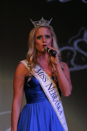 2013 Scotts Bluff County Fair Pageant