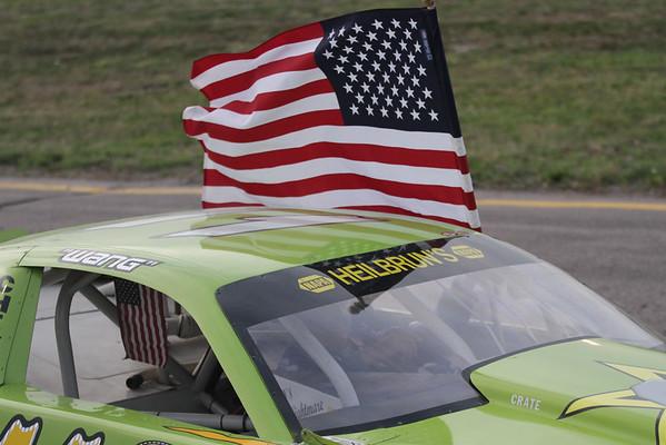 Racing -- July 3