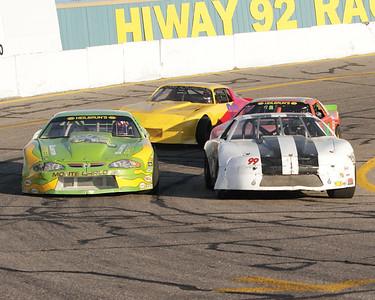 Racing -- June 12
