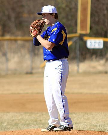 2015 Esko Baseball