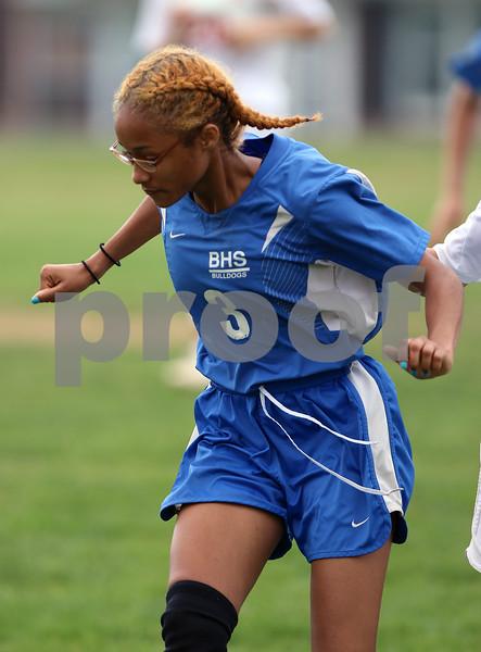 Varsity Girl's Soccer