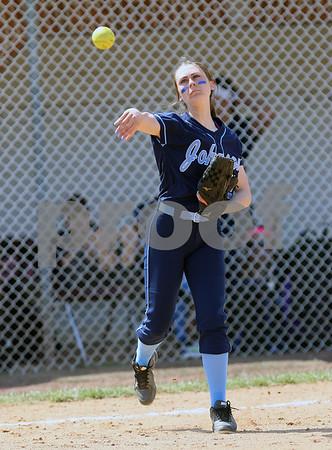 Varsity Girl's Softball