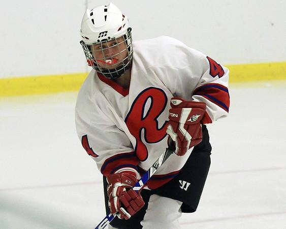 2014-15 Moose Lake Area Girls Hockey
