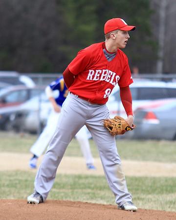 2015 MLWR Baseball