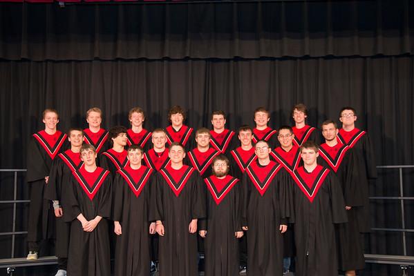 Choir Groups