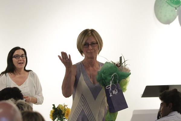 2015 Performing ArtS Award Ceremony