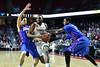 NCAAM Basketball 2015 -  SMU Mustangs beat Temple Owls 60-55.