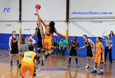 Jump Ball (2)