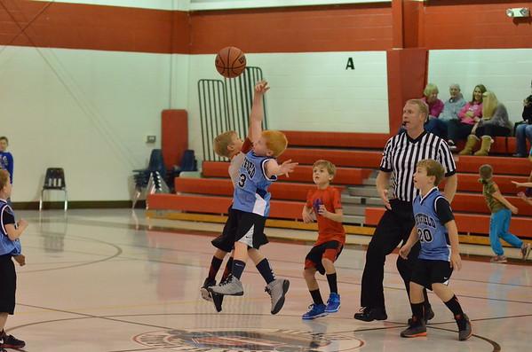 2014 WCRD Basketball