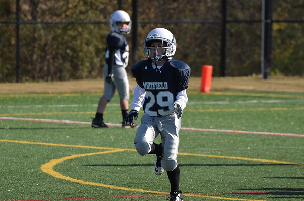 9-10 All-Stars vs Bartow 11-15-14