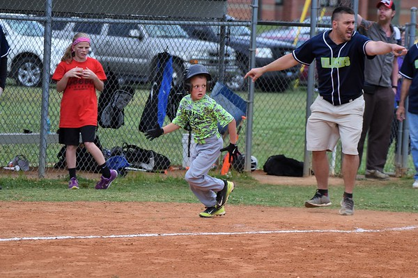 2014-15 WCRD Baseball