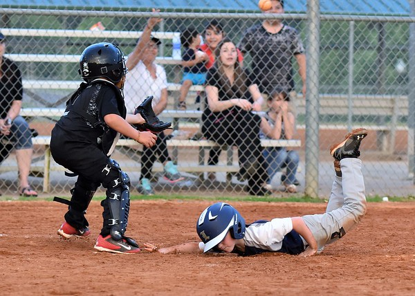 WS Wolfpack vs NH Grizzlies 5-29-15