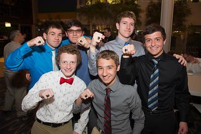 2015-05-12 Junior Ring Mass