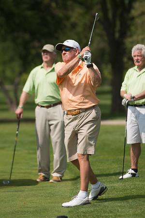 2015-06-08 Shamrock Golf Outing