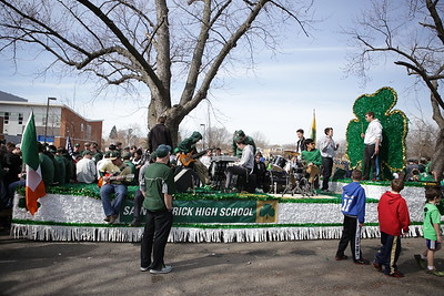 2015-15-03 NW Side St Patrick Day Parade