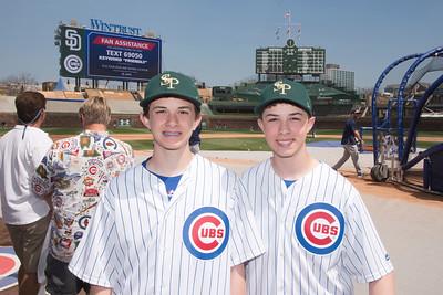 2015-4-17 Cub Game