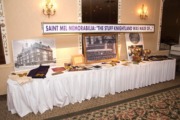2015 St. Mel Alumni Banquet