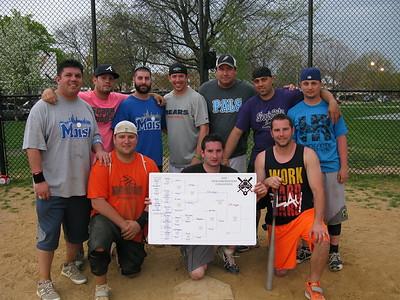 2015-05-04 Neighborhood Softball Challenge