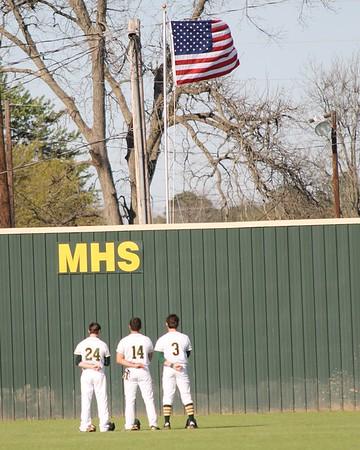 Baseball (Grant)