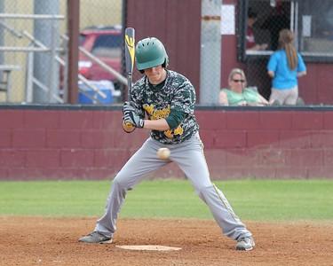 Baseball JV (Pineville)