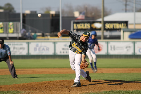 Baseball (Oak Hill)