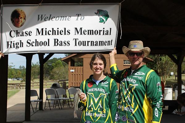 Bass Finatics (Chase Michiels Tournament)