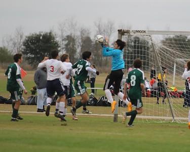 Boys' Soccer (St Louis Tournament)