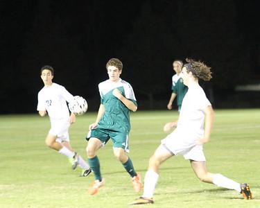 Boys Soccer (ESA)