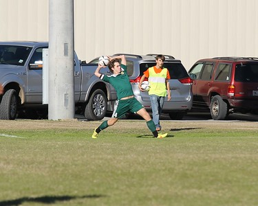Boys Soccer (St. Louis)