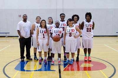 Basketball Club (Women's)