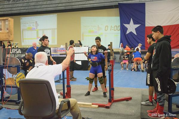 2014 USAPL Regional in San Antonio, TX