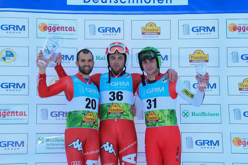 3rd GRM Group World Cup Deutschnofen, Italy