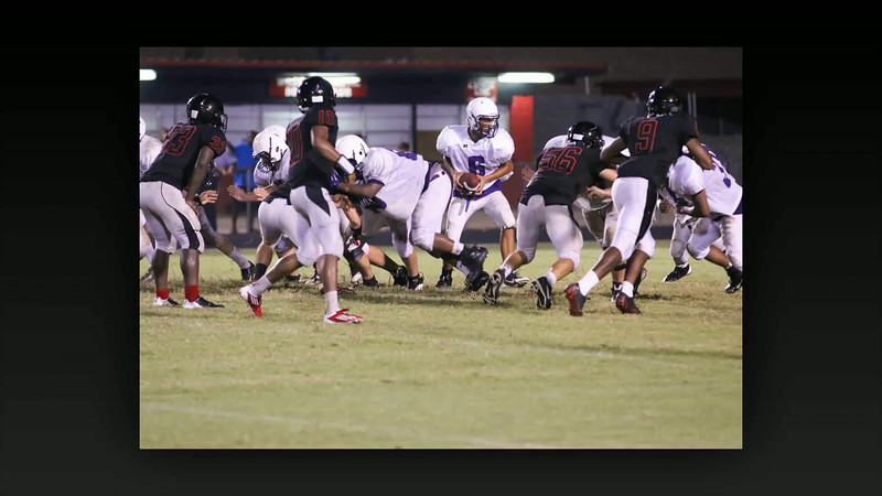 Newton Eagles vs. Kirbyville Wildcats