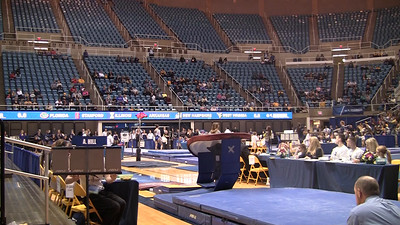 NCAA Regionals 2015 at WVU 194.825-6th