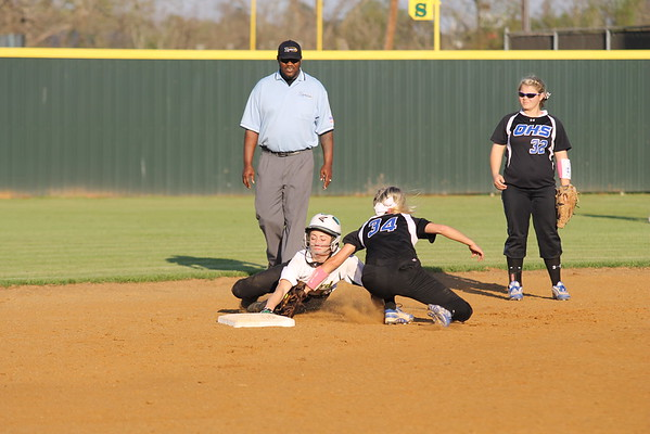 Softball (Oak Hill)